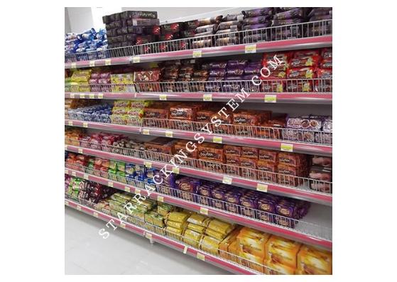 Super Store Display Racks