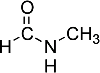 Methyl Formamide