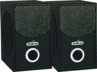 Speaker Box D06