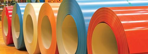 Roofing Color Coated Coils