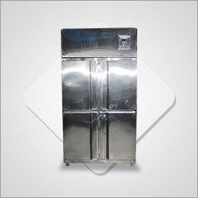 Vertical Refrigerator (4 Door)