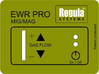 Industrial Gas Saver