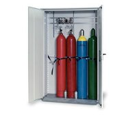 Gas Cabinets