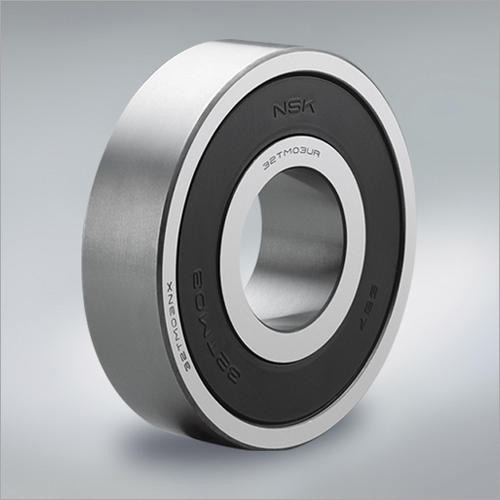 SS Machinery Ball Bearing