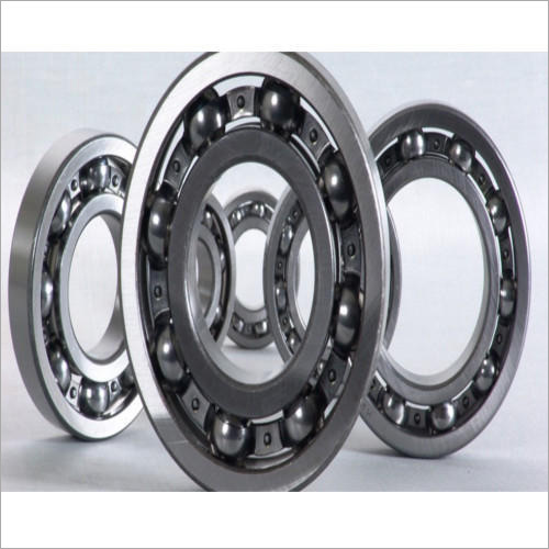 Industrial Machine Bearings