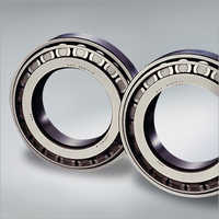 Industrial Machinery Ball Bearing