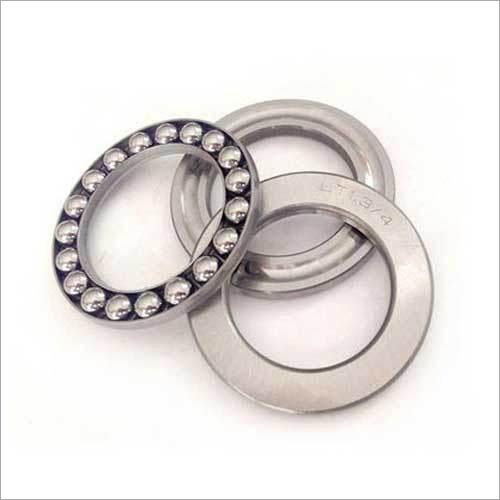 Inch Thrust Ball Bearings