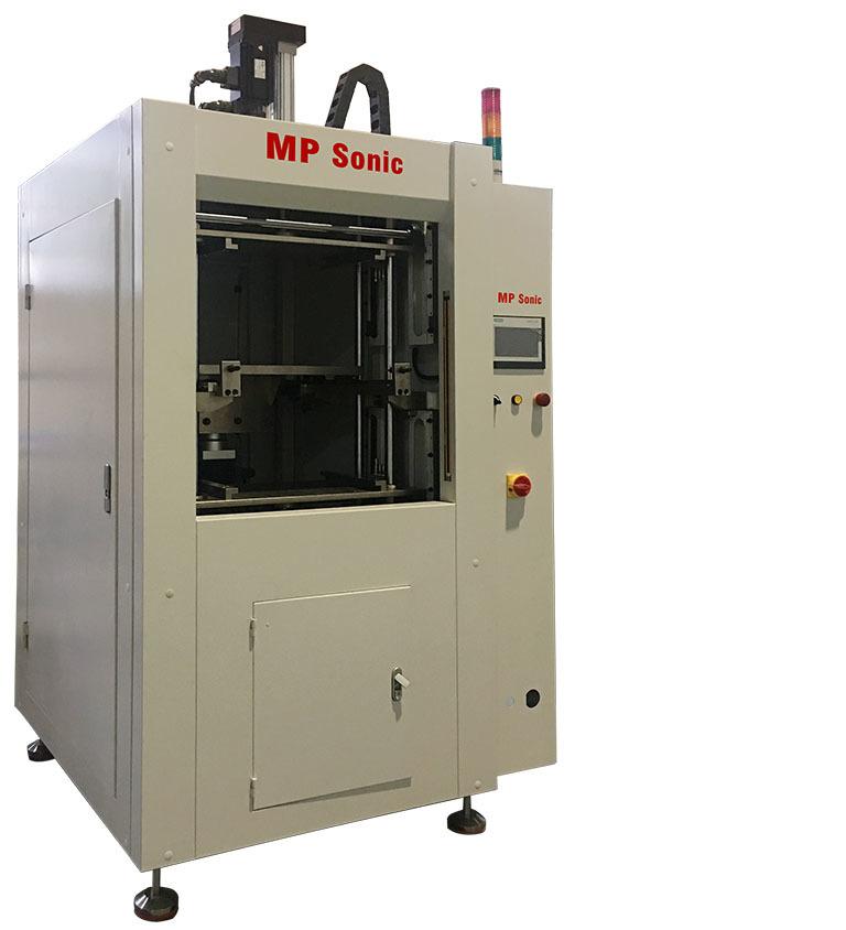 Servo Hot Plate Welding Machine 300*260