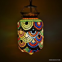 Glass pendant light for home cafe More style hanging lamp Vintage Antique Hanging Pendant lite with Antique Light