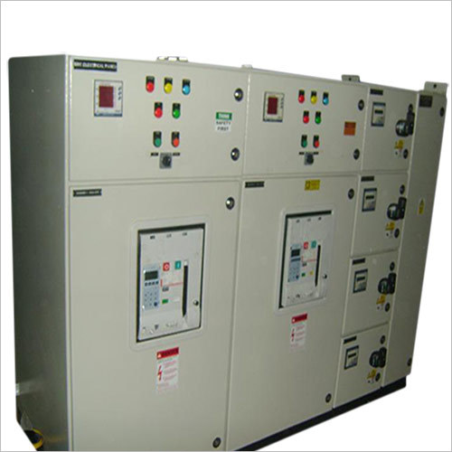 Power Control Unit