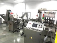 Automatic Blood Tube Packing Line