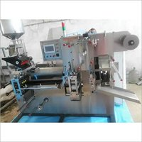 Double Track Alu Alu Blister Packing Machine