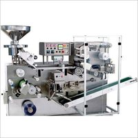 PVC ALU Blister Packaging Machine