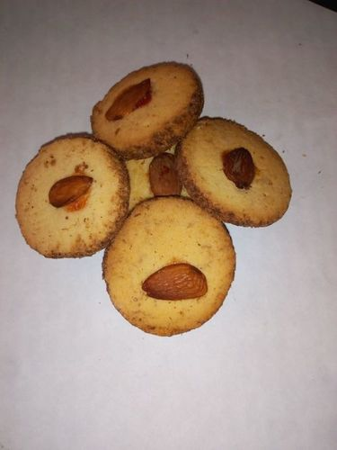 Coco Badam Biscuit