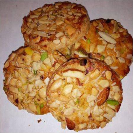 Special Dry Fruit Cookies