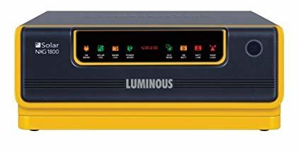 LUMINOUS SOLAR NXG1800 UPS
