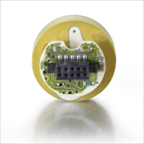 Ceramic Capacitive Pressure Transducer