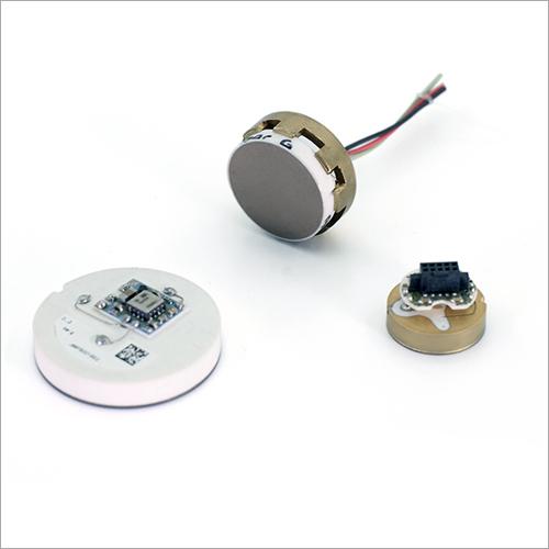 Ceramic High Pressure Sensors
