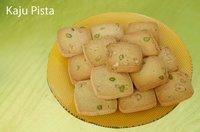 Kaju Pista Cookies