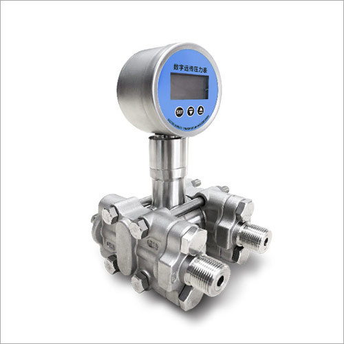 Digital Display Differential Pressure Transmitter