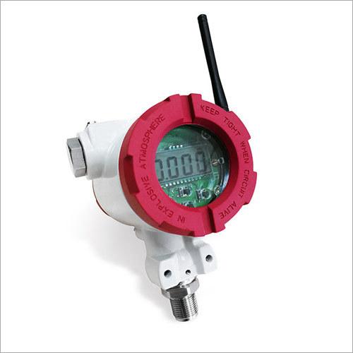 Wireless Digital Pressure Gauge