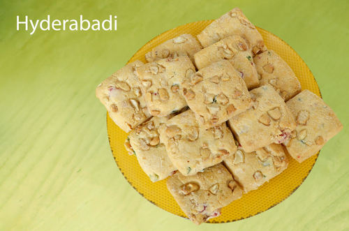 Karachi (Hyderabadi) Cookies