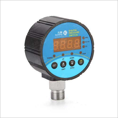 High Accuracy Digital Pressure Controller