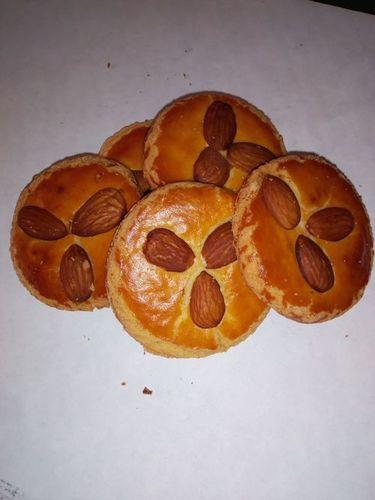 Special Badam Cookies