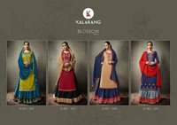 Traditional Cotton Suits