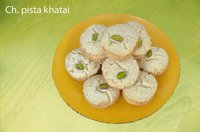 Khatai Biscuits