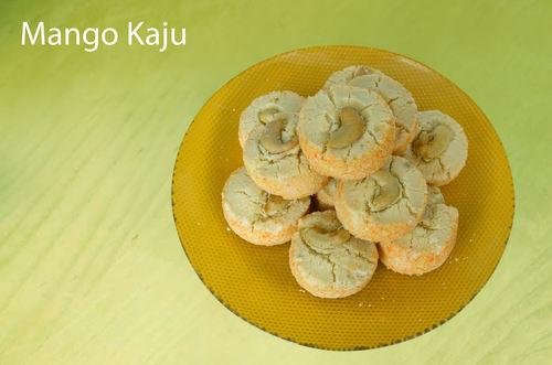 Mango Kaju Khatai