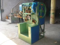 WIRE RING MACHINE