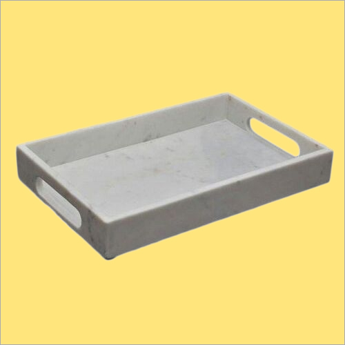 Designer Marble Tray