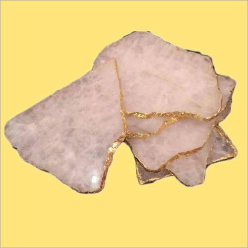 Quartz Stone Coasters
