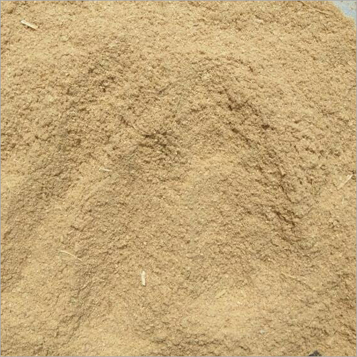 Rice Bran Cattle Feed