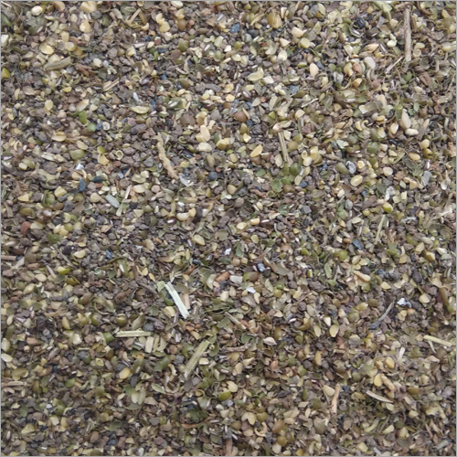 Black Moong Dal Cattle Feed