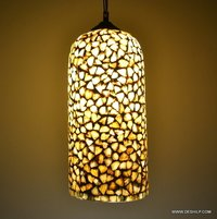 Seap Hanging Lamp Handcrafted