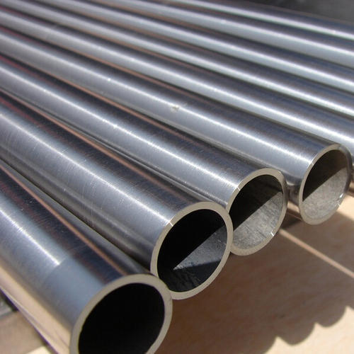 Industrial Steel Pipe & Tube Products