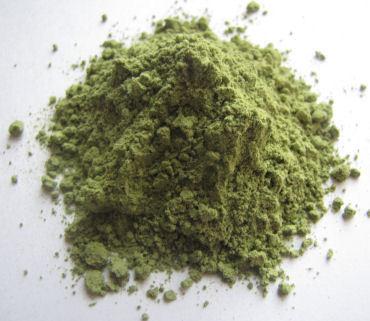 Senna powder (Cassia Obovata)