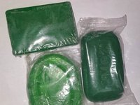 Herbal Aloe vera soap