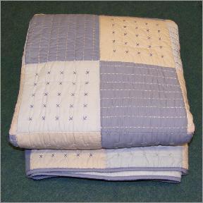 Branded Blanket