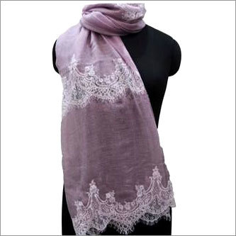 2+2 korean Lace scarves