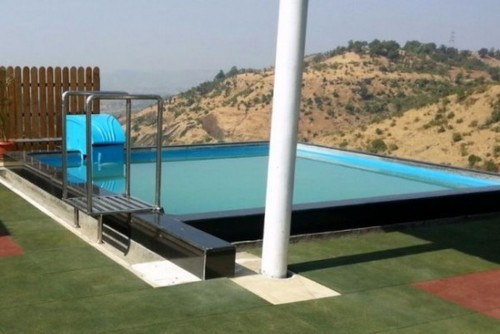 Prefabricated swimming pool Manufacturer,Supplier In Delhi,India