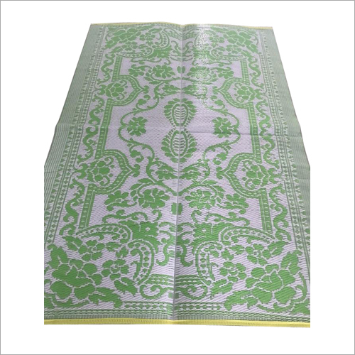 Plastic Floor Mat