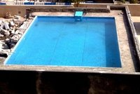 Roof top Prefab Adult Swimming pool