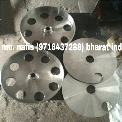 SS Dish packing machine spares