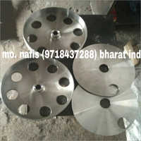 Pouch Pacakaging Spare Parts