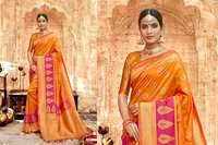 Wedding Silk Sarees
