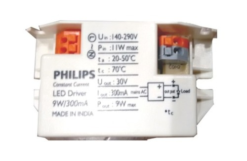 philips 9wt 300ma