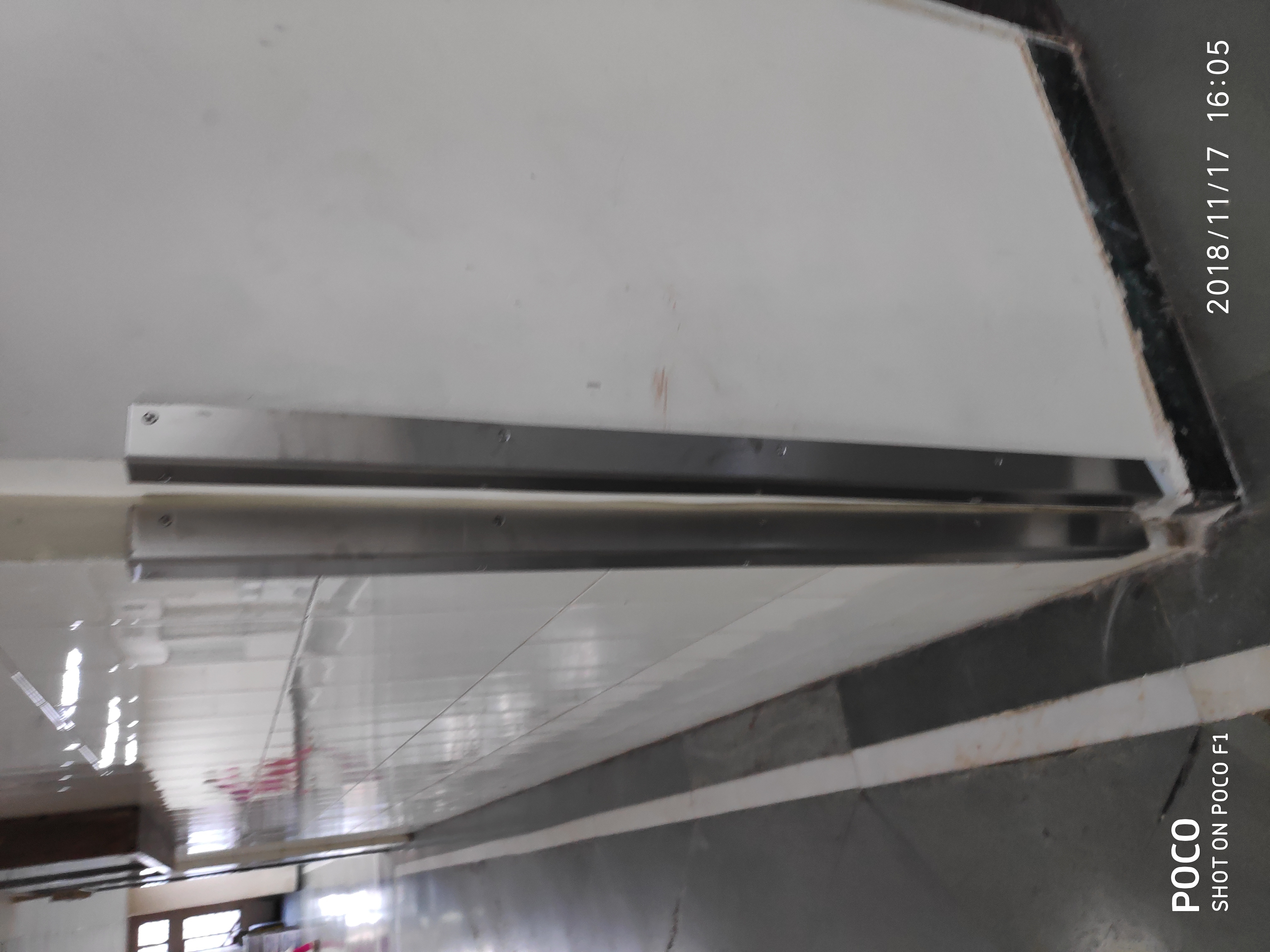 Stainless Steel Wall Corner Guard